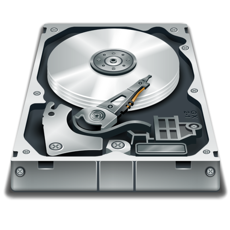 Hard Disc Recovery